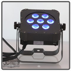 Up Light ADJ 7 LED