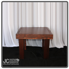 2' x 2' Amalfi Table Rentals LA