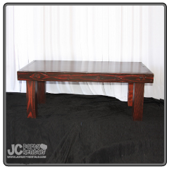 "4' x 24"" Amalfi Table"
