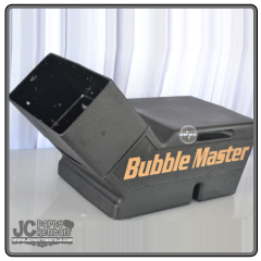 la bubble machine rentals